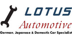 Lotus Automotive Logo